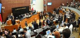 Reporte Legislativo, Comisión Permanente: Miércoles 20 de junio de 2018