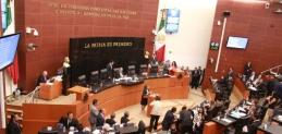 Reporte Legislativo, Comisión Permanente: Miércoles 25 de julio de 2018