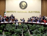 PRI y Morena, los partidos más multados tras elecciones