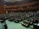 Preparan sesión constitutiva de Diputados