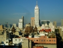 Proponen ley para impulsar desarrollo de Zona Metropolitana del Valle de México