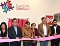 Inauguran Escuela de Igualdad de Género para funcionarios de la Ciudad de México