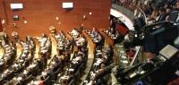 Reporte Legislativo, Senado de la República: Miércoles 29 de agosto de 2018