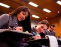 90% de los jóvenes en México, apáticos ante la política: UNAM