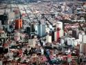 Crecimiento urbano agudiza la crisis medioambiental