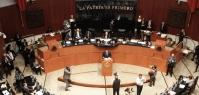 Reporte Legislativo, Senado de la República: Martes 18 de Septiembre de 2018