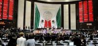 Reporte Legislativo, Cámara de Diputados: Martes 25 de Septiembre de 2018