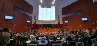 Reporte Legislativo, Senado de la República: Martes 25 de Septiembre de 2018