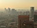 El tránsito vehicular, principal fuente de ruido en la Ciudad de México
