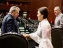 Diputados expresan a titular de Sedatu inquietudes sobre desvío de recursos