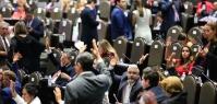 Reporte Legislativo, Cámara de Diputados: Martes 11 de Diciembre de 2018