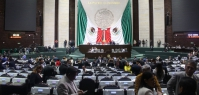 Reporte Legislativo, Sesión de Congreso General: Miércoles 16 de enero de 2019