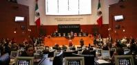 Reporte Legislativo, Senado de la República: Jueves 17 de enero de 2019
