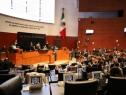 Buscará Senado restituir temporalidad de Fuerzas Armadas en Guardia Nacional