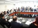 Citará Senado a titulares de Sedena, Semar y SSPC por Guardia Nacional