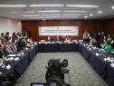Admite Morena parlamento abierto para destrabar iniciativa de Guardia Nacional