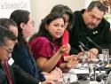 Entregan OSC propuesta de Ley General de Seguridad Vial
