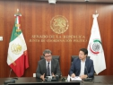 Formaliza Morena coordinación bicameral para impulsar su agenda