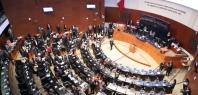 Reporte Legislativo, Senado de la República: Martes 19 de febrero de 2019