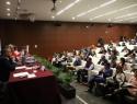 Abre Senado foros para enriquecer proyecto de Ley General de Movilidad