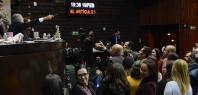 Reporte Legislativo, Cámara de Diputados: Martes 19 de febrero de 2019