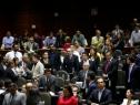 Rechaza Morena en diputados acuerdo de Senado en Guardia Nacional