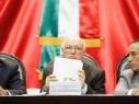Entrega ASF a Cámara de Diputados informe general sobre la fiscalización de la Cuenta Pública 2017