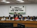 Aprueba Comisión de Puntos Constitucionales minuta del Senado sobre Guardia Nacional