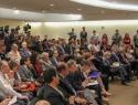 Buscan nuevas bases constitucionales para Ciencia y Tecnología