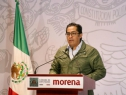Plantea Morena que Segob, SEP y SC fomenten cultura política y participación ciudadana