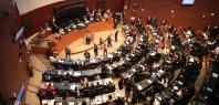 Reporte Legislativo, Senado de la República: Martes 12 de marzo de 2019