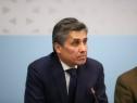 Respaldo unánime al nombramiento de Juan José Ignacio Gómez Camacho, como embajador en Canadá