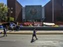 También hoy, cancelan diputados sesiones por bloqueo de CNTE