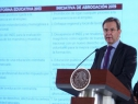 Detenida, Reforma Educativa; Sesionarán diputados tres veces esta semana