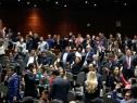 Aprueban reforma a Afores en diputados