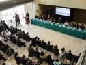 Controlar gasto público en tres órdenes de gobierno, principal demanda de diputados y especialistas