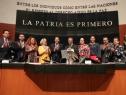 Ratifica Senado sólo a dos consejeros independientes para Pemex