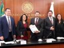 Avanza Reforma Laboral