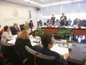 Indispensables, proyectos de desarrollo en Centroamérica para atender crisis humanitaria migratoria