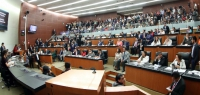 Reporte Legislativo, Senado de la República: Martes 21 de Mayo de 2019