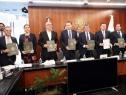 Aprobadas, envía Senado a Diputados leyes reglamentarias de la Guardia Nacional