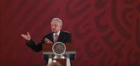 A seis meses del gobierno de Andrés Manuel López Obrador