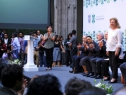 Termina controversial gestión de titular de Semarnat; Víctor Toledo, el relevo