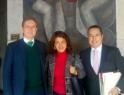 Prevén periodo extraordinario para avalar legislación secundaria de Reforma Educativa