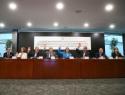 En sesión permanente, comisiones preparan aval a T-MEC