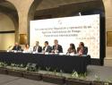 Critica Morena labor de calificadoras internacionales