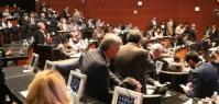 Reporte Legislativo, Senado de la República: Lunes 1 y Martes 2 de Julio de 2019