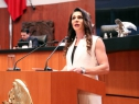 Se niega Guevara a acudir al Senado; la convocan por quinta vez