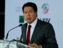 0.1 por ciento de PIB descarta recesión, celebra Morena