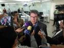Anuncian comparecencias de funcionarios federales para glosa de Primer Informe